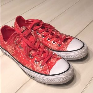 Converse All Star Tennis shoes